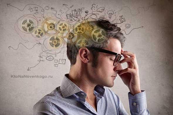 Работа мозга во время сна причина дежавю