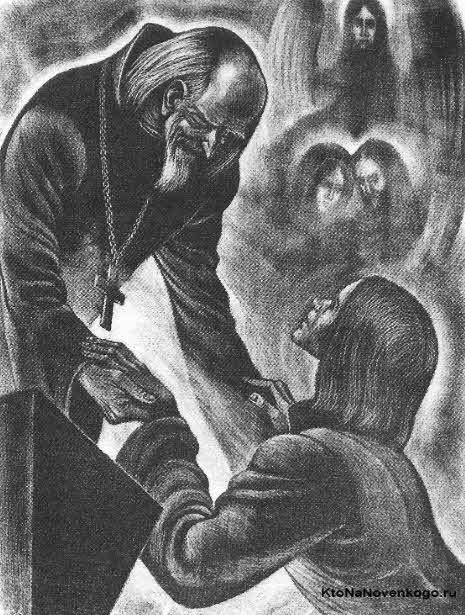 Раскаяние у Достоевского