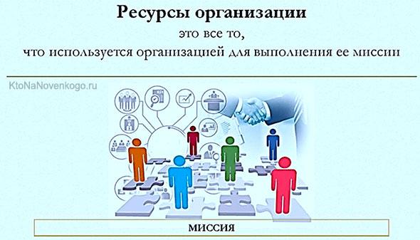 Организация