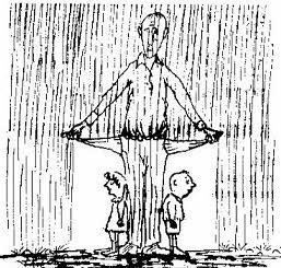 Родительский альтруизм