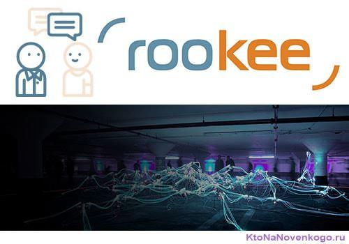 Крауд ссылки в Rookee