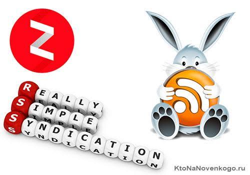 RSS лента для Яндекс Дзен через плагин для Вордпресс