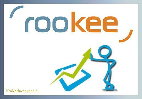 Rookee и CheckTrust