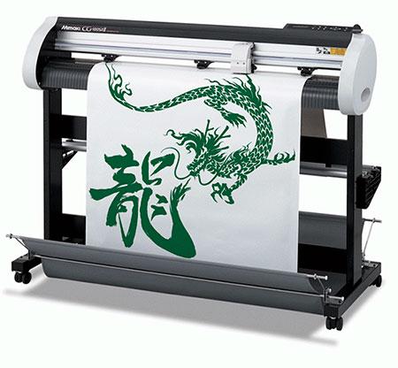 Рулонные принтеры