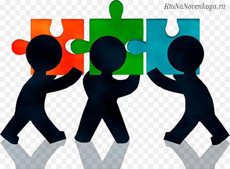 Социальные группы: определение, виды, примеры