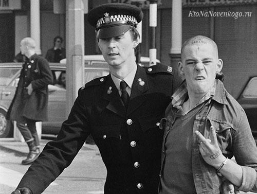 Скинхеды — кто это и как развивалась эта субкультура