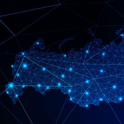 Распределенная сеть управления