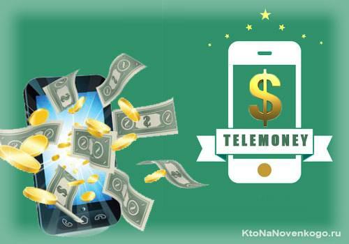 TeleMoney