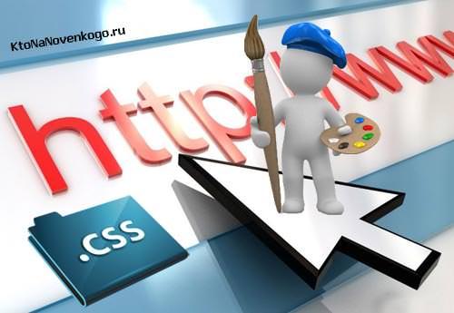 CSS свойства