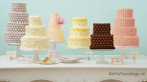 Ударение в слове торты – говорим правильно!