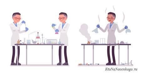 Что такое эксперимент
