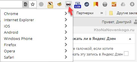 Возможности расширений в Гугл Chrome