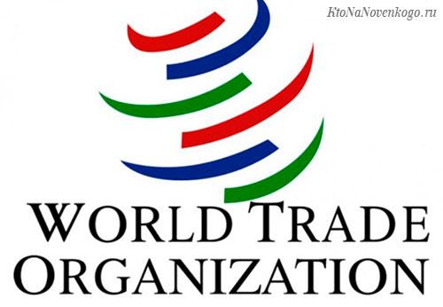 ВТО: расшифровка, назначение и участие России в ВТО