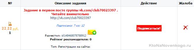 выполнение квеста в Vprka