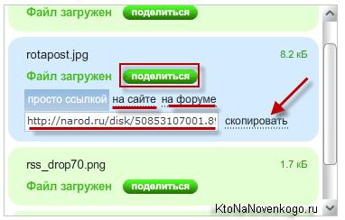 Яндекс Народ