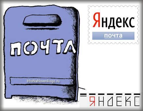 Яндекс почта — регистрация, настройка, входящие, почта для домена ...