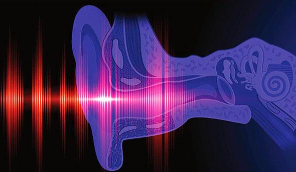 Звуковые волны и проблемы со слухом