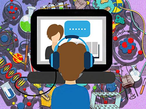 Как не утонуть в бескрайней пучине моря онлайн-образования?