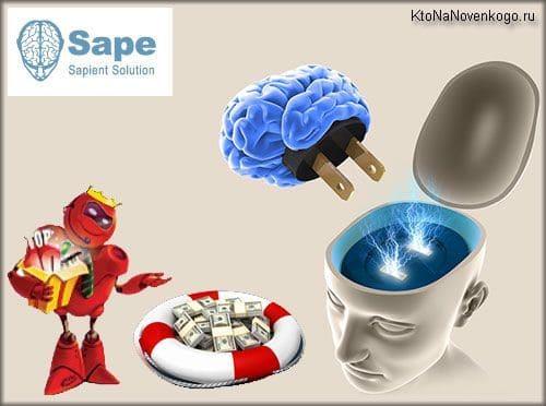 Как покупать ссылки в sape